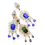 Alessio Boschi-Le Grand Palais Earrings