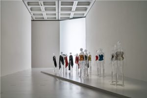 "Mostra ""The Work of Miyake Issey"" - National Art Cente, Tokyo - ph Masaya Yoshimura"