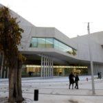 Zaha Hadid-Museo Maxxi, Roma ph Max Rossi