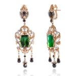 Alessio Boschi- Earrings