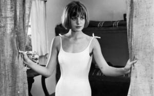 Catherine Spaak ne La voglia matta di Luciano Salce