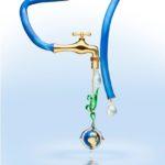 Gianni De Benedittis-Dripping Necklace courtesy De Benedittis