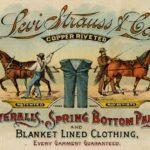 L'indistruttibile jeans Levi Strauss