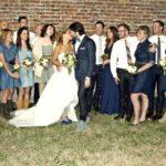 Un matrimonio in jeans
