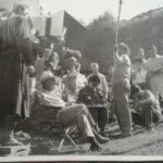 Archivio fotografico di Itala Scandariato-Il set di Ben-Hur