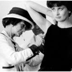 Coco Chanel ph Douglas Kirkland