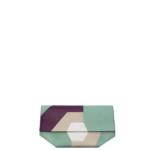 SIX MOSAIC-Nappalux,Goatskin-Mint