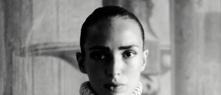 Maria Sole Ferragamo - Una sua creazione ph A. Fusco