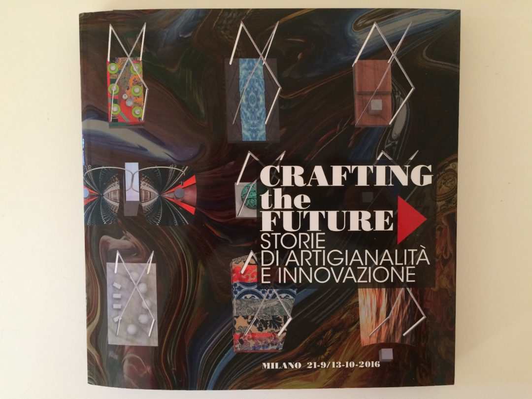 "Mostra ""Crafting the future"" immagini da catalogo"
