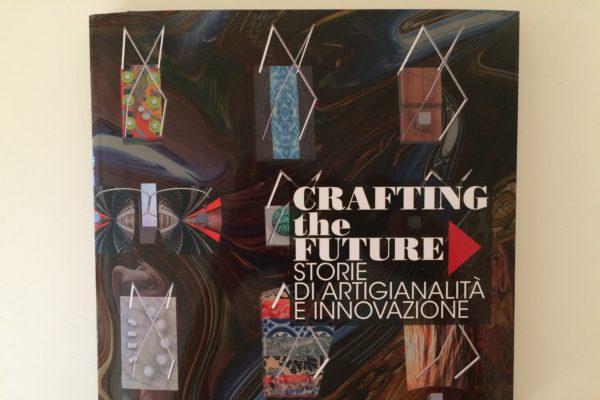 """Mostra """"Crafting the future"""" immagini da catalogo"""