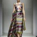 Giada Curti Fashion show,P/E 2017 in Dubai courtesy Giada Curti