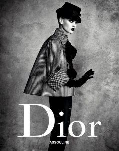Moda anni '40-Dior 1948