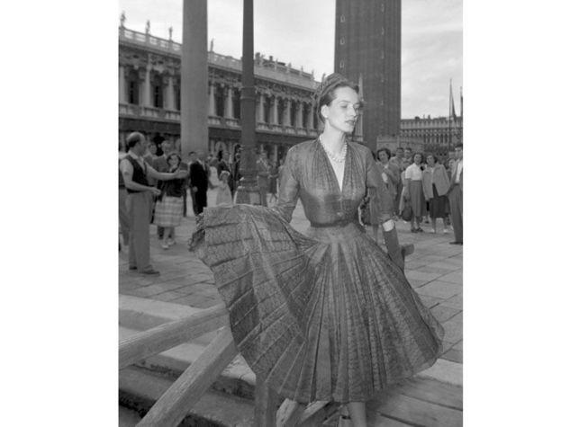 Porter Prêt Anni Scissione Tra Couture Imore À Haute '50La E SUMVqpz