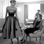 Grace Kelly abito Anni '50