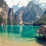 Il lago di Braies-Bolzano