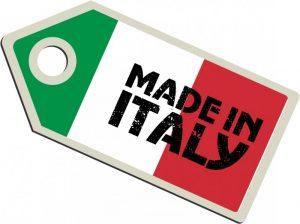 Il marchio del Made in Italy
