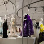 V&A Museum Ballgowns British Glamour since 1950 courtesy V&A Museum