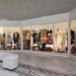 V&A Museum Fashion galleries courtesy V&A Museum