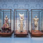 V&A Museum Mostra Alexander McQueen Savage Beauty courtesy V&A Museum
