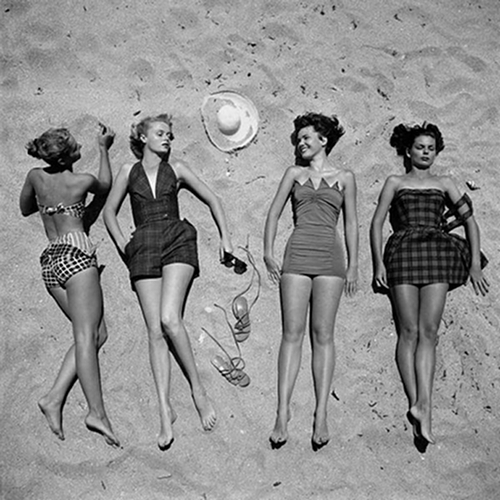 IMORE - Anni \'50. La scissione tra haute couture e prêt-à-porter