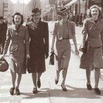 Moda anni '40