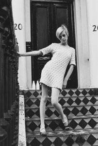 Minidress Anni '60