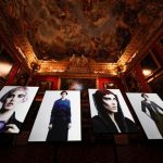 Vision of Fashion Karl Lagerfeld courtesy Pitti Immagine