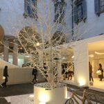 Esposizione a Palazzo Cusani ph S. e M. Bersani