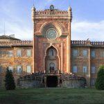 Il Castello di Sammezzano-Esterno