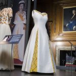 """Fashioning a Reign: 90 Years of Style from The Queen's Wardrobe"", Palace of Holyroodhouse"