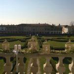 Villa Medici del Vascello - S. Giovanni in Croce
