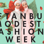 Istambul Modest Fashion Week 2016