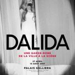 Mostra Dalida - Locandina