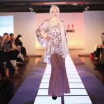 Tokyo Modest Fashion Week 2017