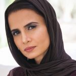 Alia Khan-Presidente Islamic Fashion and Design Council (IFDC)