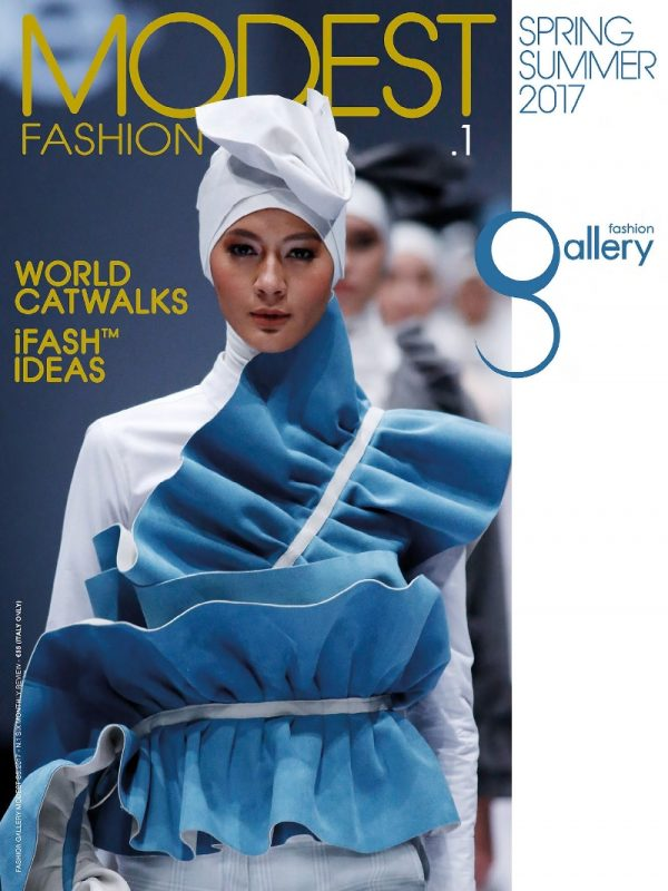 Fashion Gallery Modest Magazine