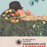 Espositore pubblicitario-Thermoplaid Lanerossi-fine anni '60