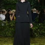Dior Haute Couture P/E 17 courtesy Dior
