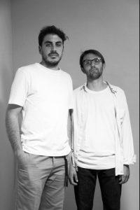 Stefano Ghidotti e Michele Canziani -ph-Studio Nonamephoto