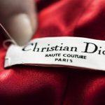 Christian Dior- Haute Couture Paris