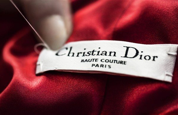Christian Dior- Haute Couture Paris