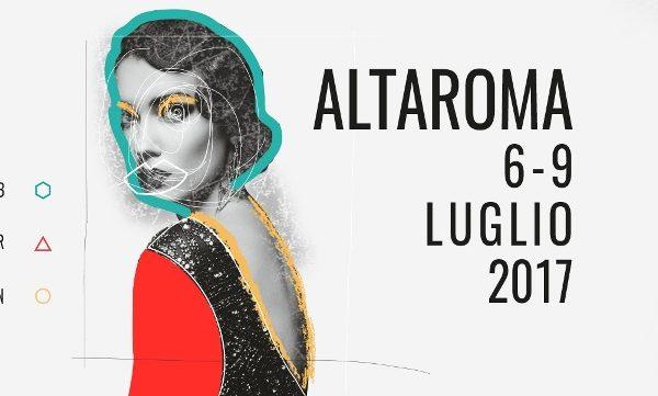 AltaRoma luglio 2017