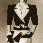 Power dressing anni '80