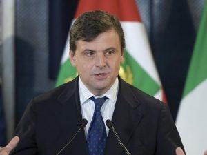 Ministo Calenda
