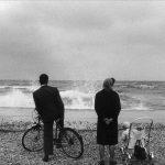 SEA(e)SCAPES © Gianni Berengo Gardin Lido di Venezia 1959 courtesy Contrasto Galleria Milano