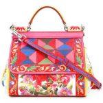 D&G Mambo Bag-colori grintosi