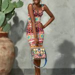 D&G Mambo Bag-colorata e tropical style