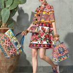 D&G Mambo Bag-energica e vivace