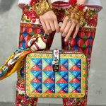 D&G Mambo Bag - artigianalità e cultura mediterranea