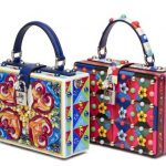 D&G Mambo Bag-dettagli glamour